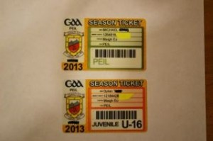 2014 Mayo GAA Season Tickets on Sale Now