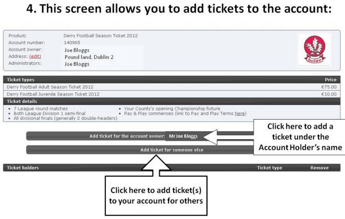 booking system guide 4