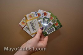 mayo gaa season tickets share
