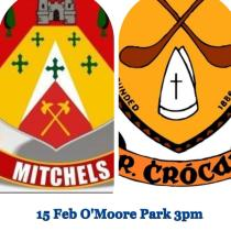 mitchels v dr crokes semi final 2014 - mayoclub51.com