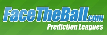 Face The Ball Prediction League Week 1