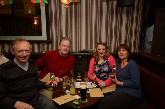 quiz night castlebar winners