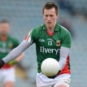 Cillian O Connor Mayo