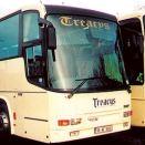 treacy's coaches