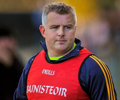 Stephen Rochford Appointed Mayo Manager