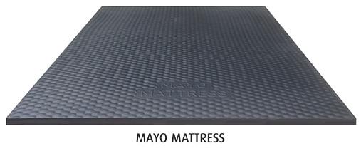 THE MAYO MATTRESS