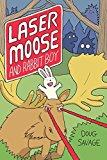 laser-moose