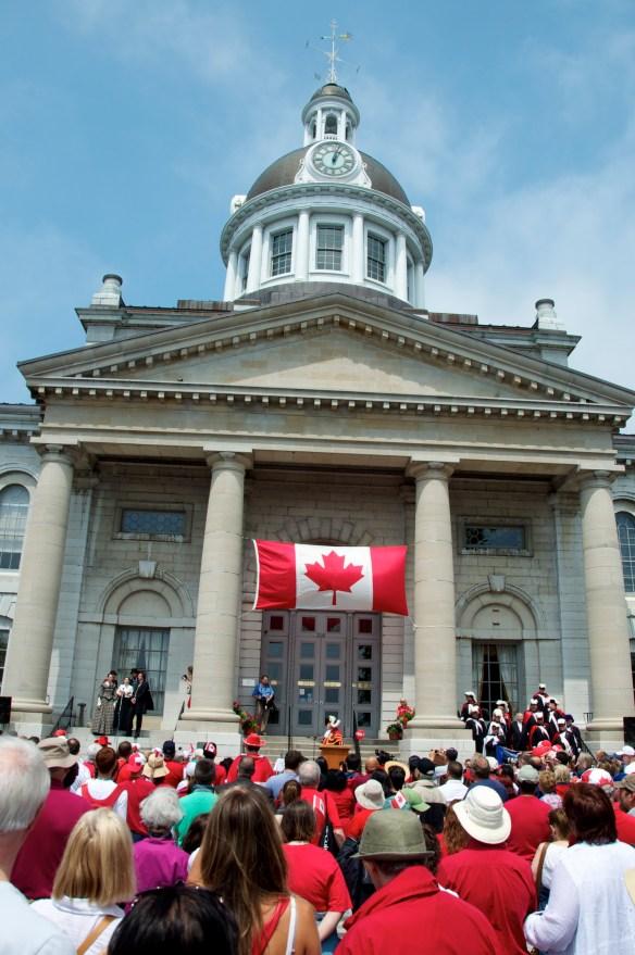 Canada Day 2015 - 2