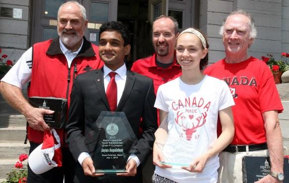 Canada Day 2015 - 4 - Rob Mooy
