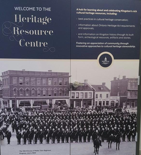 Heritage Resource Centre