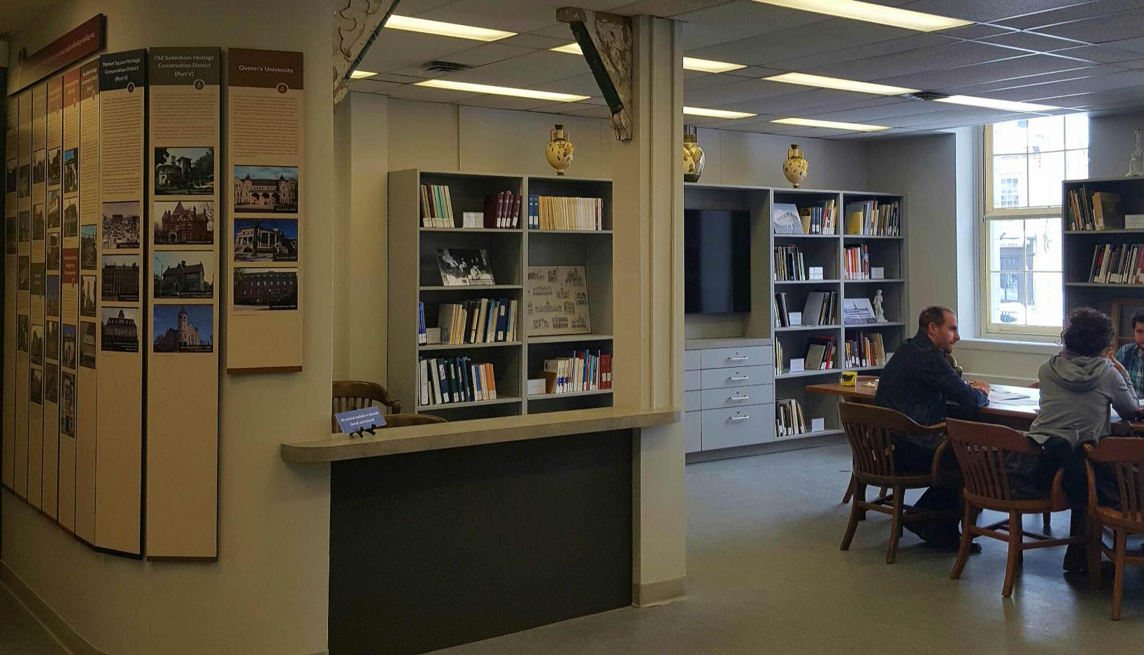 Heritage Resource Centre6