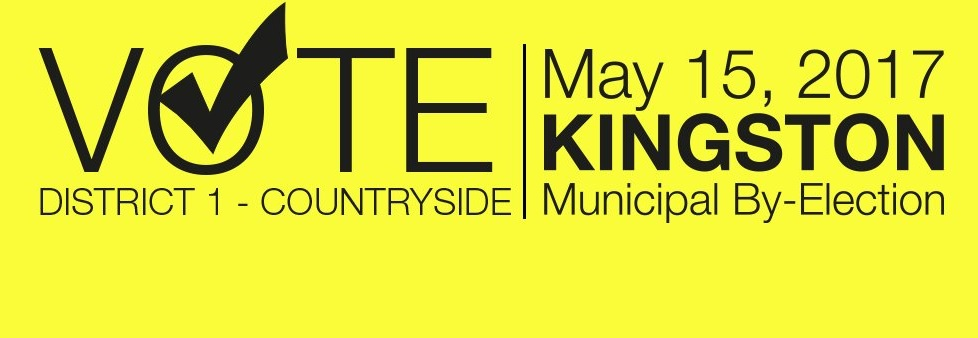 by-election - May 15 2017