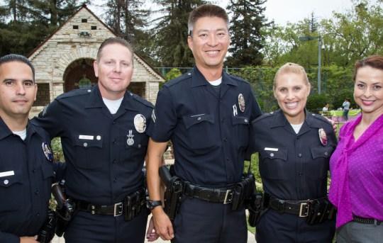 Domestic Abuse Response Teams (DART)