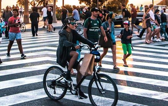 Mobility & Transportation