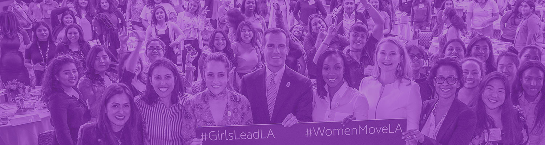 Women Move LA