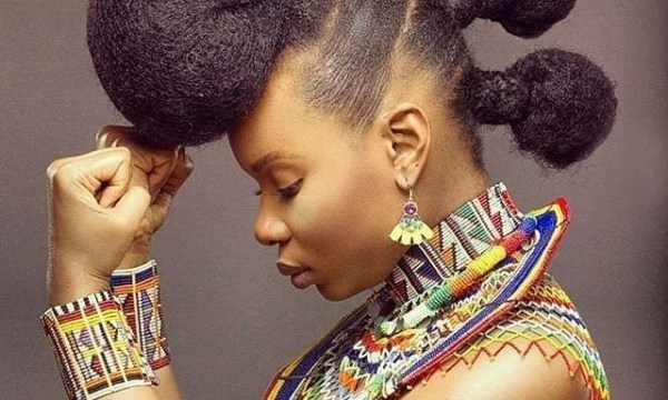 Yemi Alade - Queen Don Come