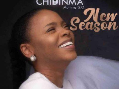 Chidinma – Chukwu Oma