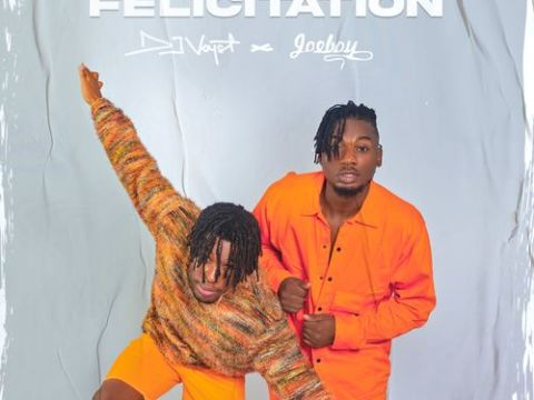 DJ Voyst ft Joeboy - Felicitation