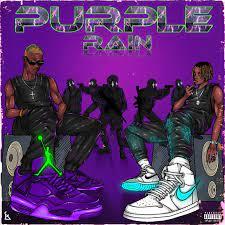 Laime ft Psycho YP - Purple Rain