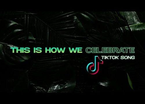 Biggy Lass – This Is How We Celebrate tiktok