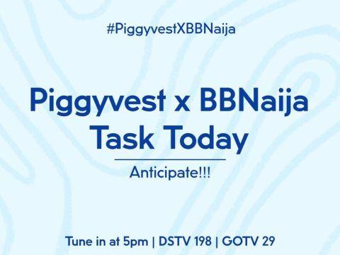 Winners of PiggyVest 'Piggy Bank' Task in BBNaija Week 7