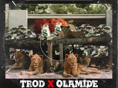 Trod ft Olamide Shey You Fit Go