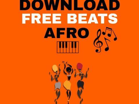 Nigerian Afrobeat Instrumental Download