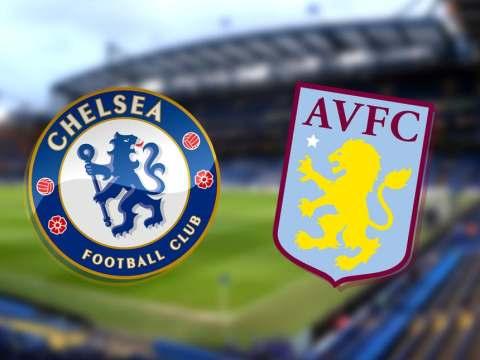 Chelsea vs Aston Villa (Premier League)
