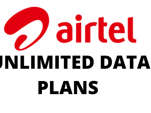 Airtel Unlimited Data Plan For 100 Naira 2021