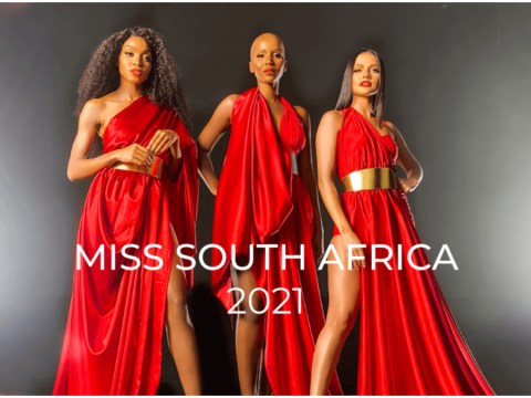 How To Enter Miss South Africa 2021