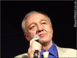 Ken Livingstone, former Mayor of London