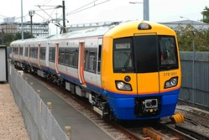 TfL is investing heavily in upgrading the London Overground