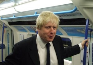 In 2008 Boris Johnson promised to halt ticket office closures