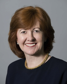 Deputy Mayor of London Victoria Borwick launched the report on Wednesday.