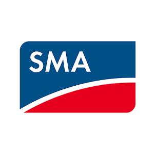 SMA - falowniki