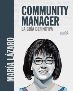 community manager guia definitiva maria lazaro