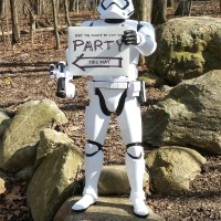 "Ultimate ""May the Fourth be with You"" Party Menu!"