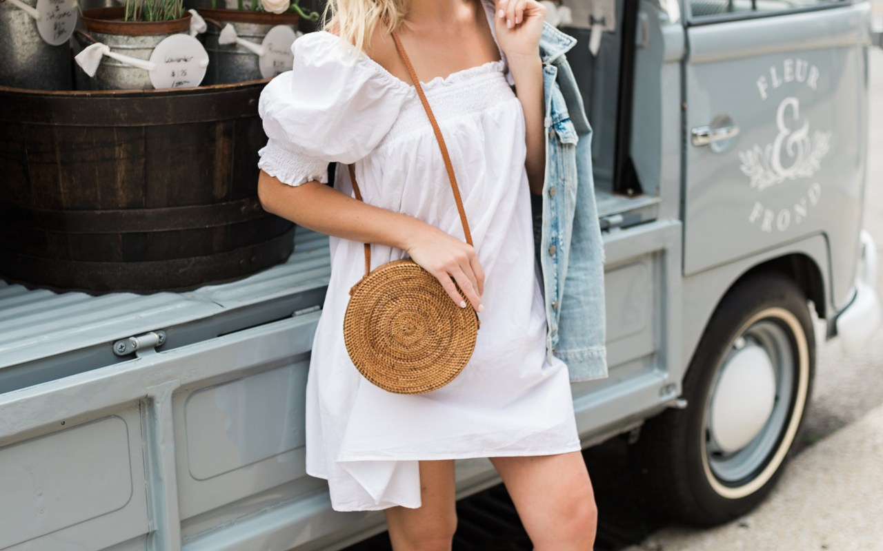 Summer Trend: Baby Doll Dresses