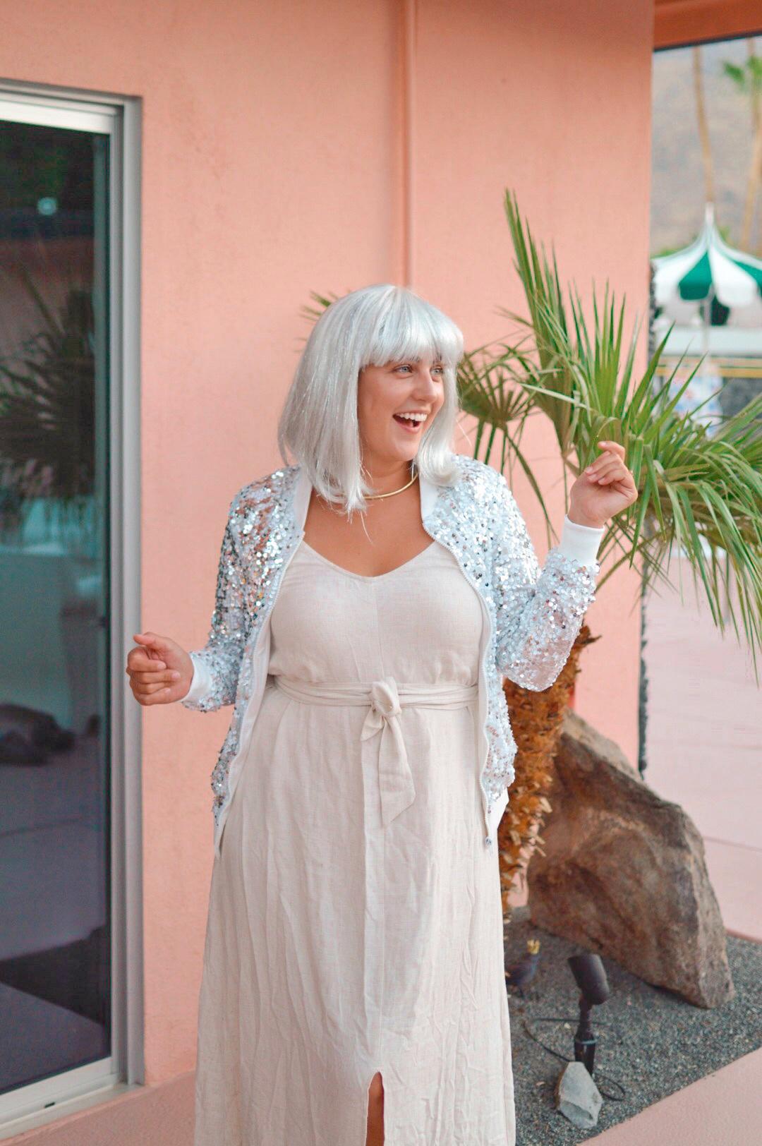 Palm Springs Bachelorette Trip