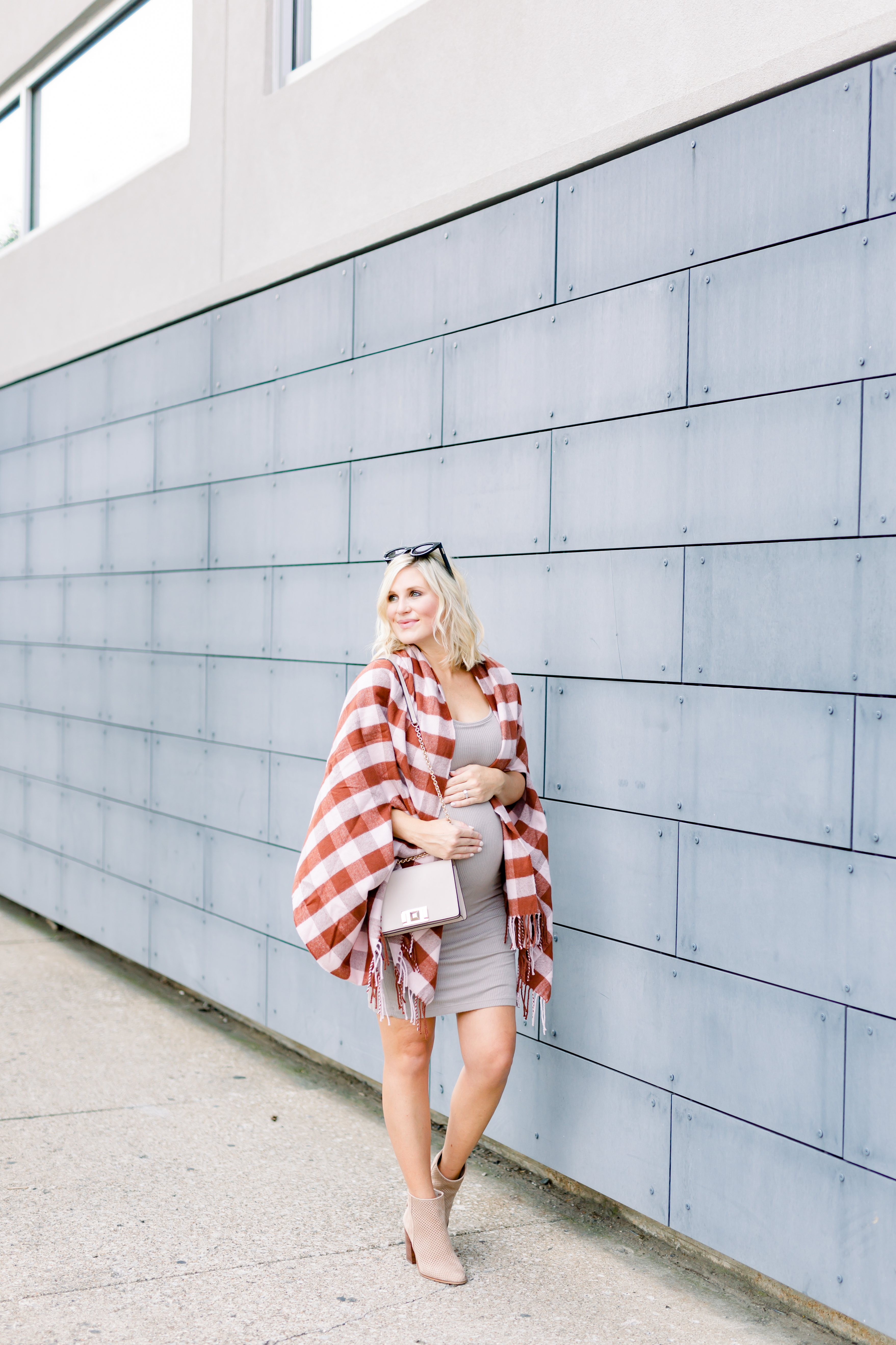 Winter Cozy Capes & Ponchos