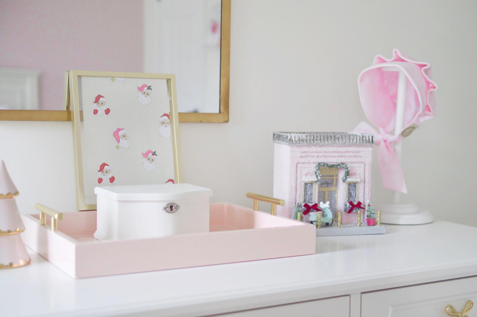 toddler girl room