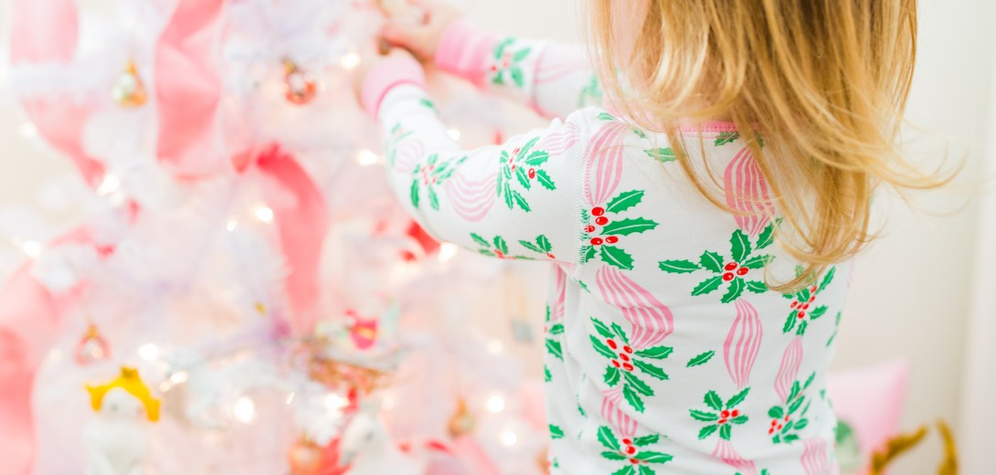 Holiday Styling: Sugarplum Edition