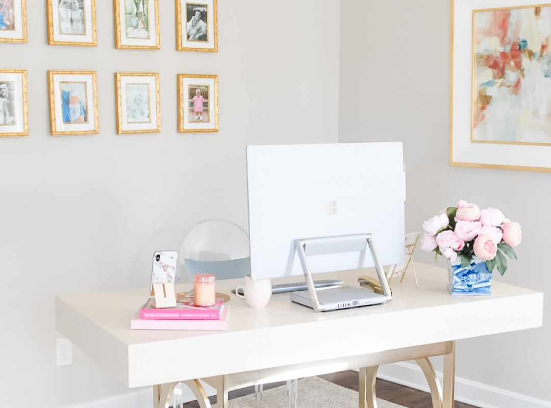 Home Tour: Office Reveal