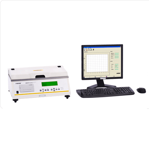 máy đo lực ma sát MXD 01