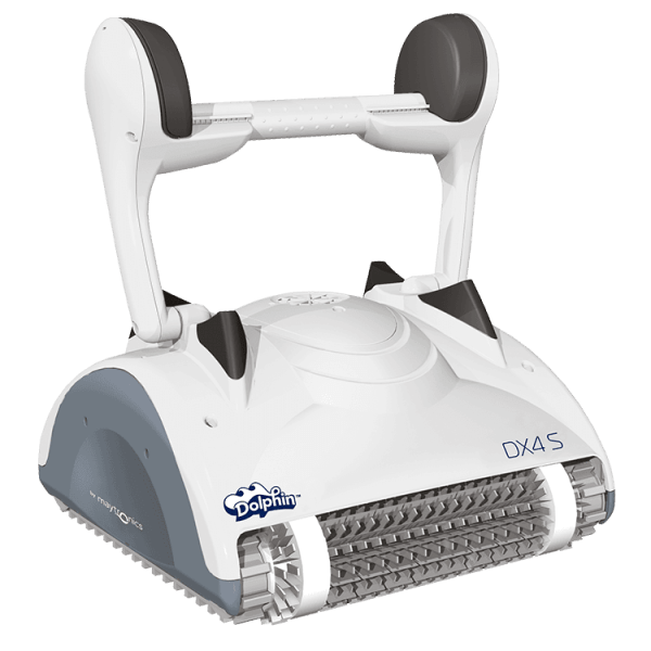 Dolphin DX4 S Robotic Pool Cleaner