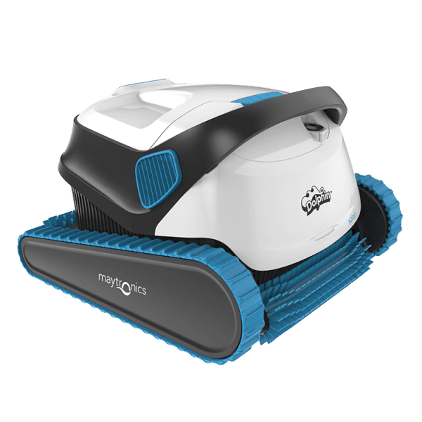 Dolphin S200 Pool Cleaning Robot