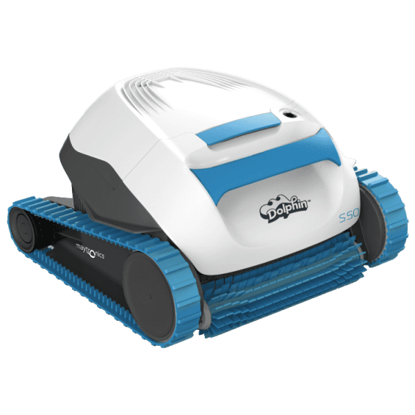 Dolphin S50 Pool Cleaning Robot