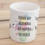 Donde hay hormona no manda neurona 3