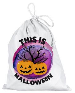 "Bolsa ""This is Halloween"""