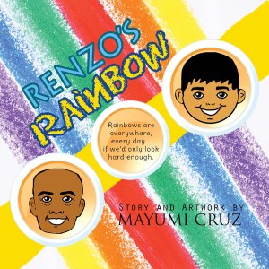 Cover of Renzo's Rainbow